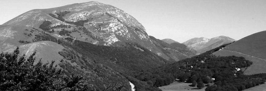 L'aria de Monte Cucco
