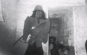Il guardiano della fossa