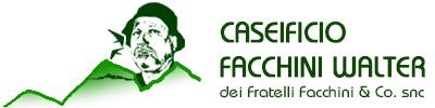 Caseificio Facchini Logo
