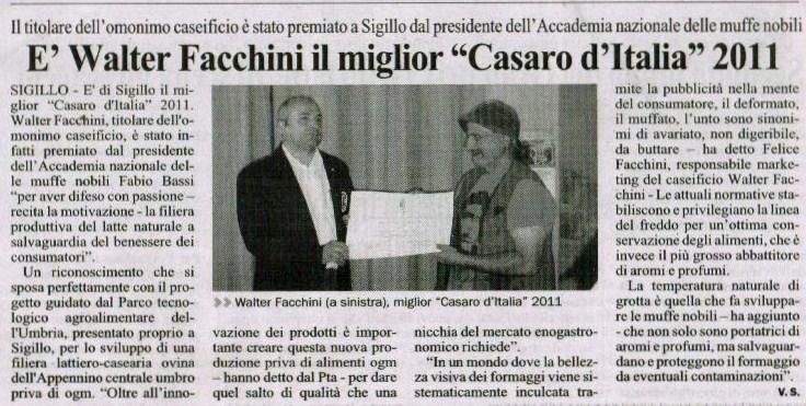 Il Giornale dell'Umbria